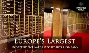 OpeningSoonSafety Deposit Boxes Mansfield